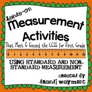 Hand's-on Measurement