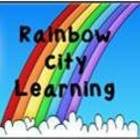 Rainbow City Learning: end of year