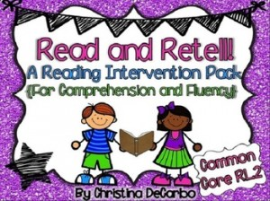 Read and Retell