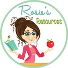 Rosie's Resources: end of year
