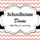 Schoolhouse Divas: end of year