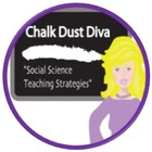 Chalk Dust Diva: Teachers Pay Teachers