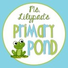 Ms Lilypad: Teachers Pay Teachers