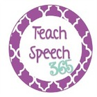 Teach Speech 365: Teachers Pay Teachers