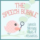 The Speech Bubble: Teachers Pay Teachers