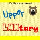 Upper LMNtary