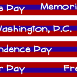 Patriotic Resources: Recognize, Remember, Honor