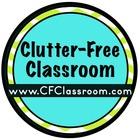 Clutter-Free Classroom: Teachers Pay Teachers