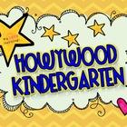 Howywood Kindergarten: Teachers Pay Teachers