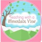 Teaching With a Mountain View: Teachers Pay Teachers