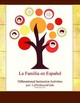 La Familia en Espanol