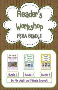 Readers Workshop Kim Adsit