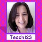 Teach 123 - Michelle: Teachers Pay Teachers