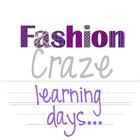 Fashion Craze Learning Days: Teachers Pay Teachers