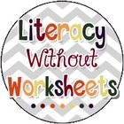 Literacy Without Worksheets: Teachers Pay Teachers