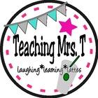 Teaching MrsT: Teachers Pay Teachers