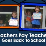 Teachers Pay Teachers Goes Back-to-School