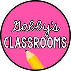 Gabby's Classroom