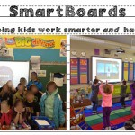 SmartBoards Help Bring Classroom Lessons to Life