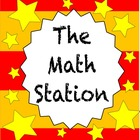 TheMathStation