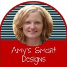 Amy's Smart Designs: Nice to Meet November Milestone Achievers