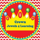 Crown Jewels 4 Learning: Nice to Meet November Milestone Achievers