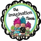 The Imagination Nook: Nice to Meet November Milestone Achievers