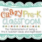 thecrazyprekclassroom