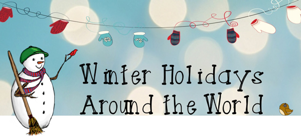 Winter Holidays Around the World | The TpT Blog