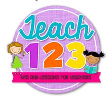 Teach 123-Michelle