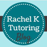 Rachel K Tutoring