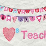 Teachers, Will You Be Our TpT Valentines?