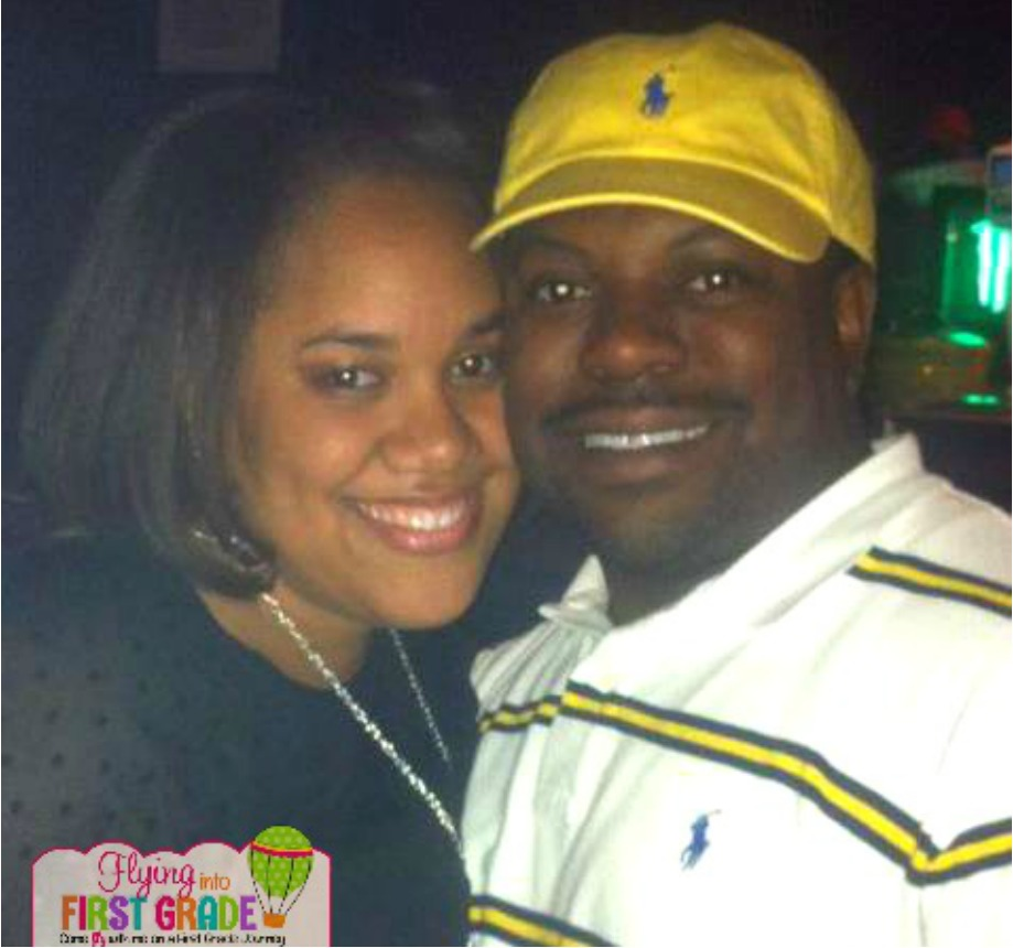Latoya & Husband
