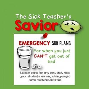 Sick Teacher's Savior
