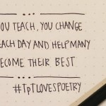 6 Original Poems: For Teachers, By Teachers