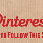 Top 5 Pinterest Boards to Follow This Summer