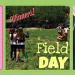 TpT'ers Share Fun Field Day Photos!