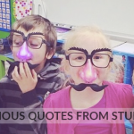 Hilarious Quotes From Students