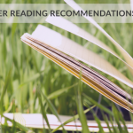 10 Summer Reading Recommendations For Kids