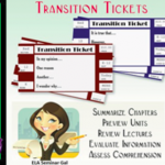 Tough ELA Concepts? TpT Teacher-Authors to the Rescue!