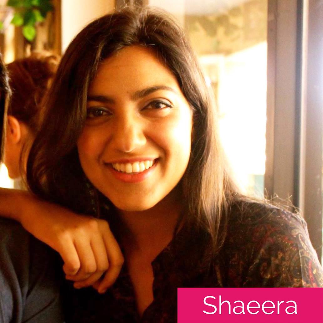 Shaeera
