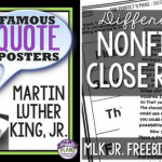 12 TpT Resources for Martin Luther King Jr. Day