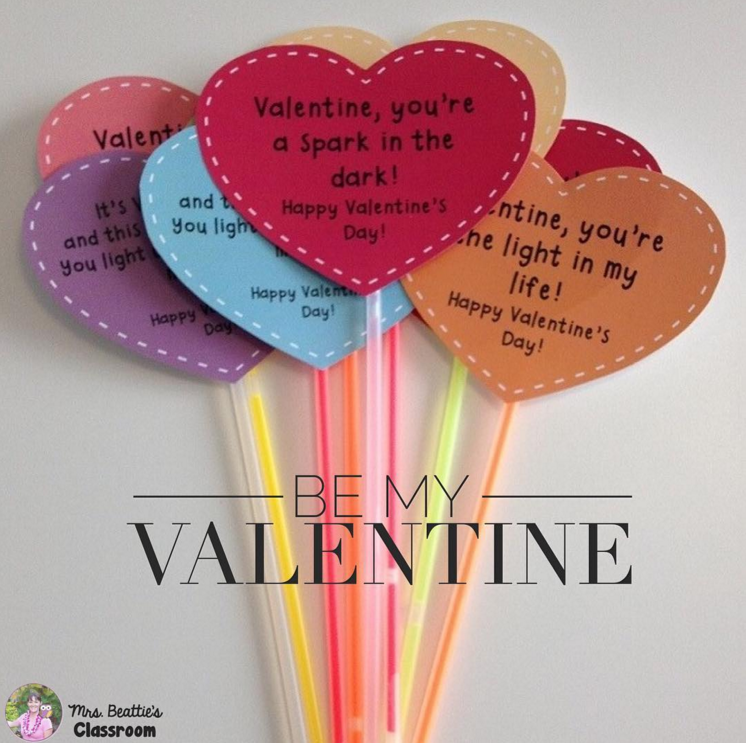 Valentine S Day Fun In The Classroom The Tpt Blog
