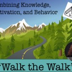 "How to Help Your Students ""Talk the Talk"" and ""Walk the Walk"""