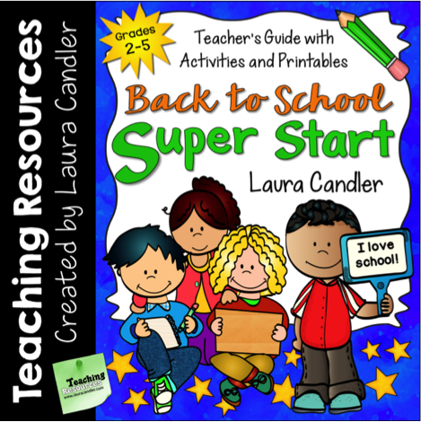 Cooperative learning is a powerful classroom tool but it's not always easy to get kids to work together effectively. Get actionable tips from Laura Candler.