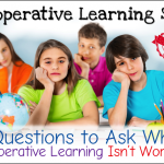 Cooperative Learning SOS: 5 Questions to Ask When Cooperative Learning Isn't Working