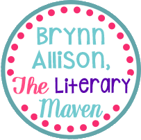 Brynn Allison, The Literary Maven