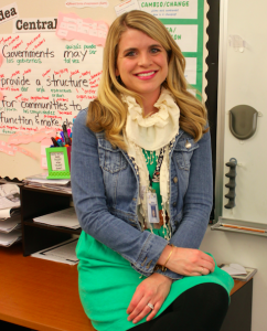 Mary of Teaching With a Mountain View loves teaching her elementary students about point of view. Learn how she keep her kids interested and engaged.