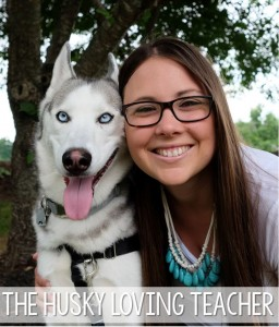 The Husky Loving Teacher