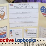 A Look at Interactive Lapbooks in the Classroom